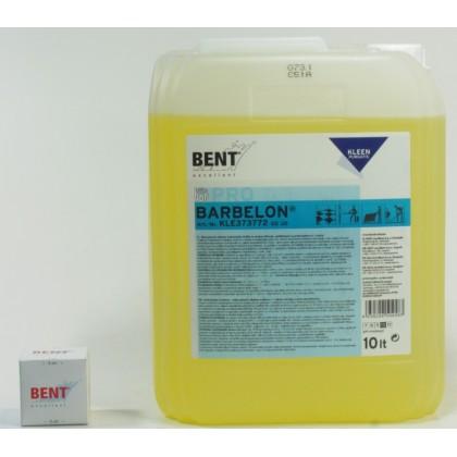 BARBELON - INDUSTRIAL CLEANER LOW FOAM 1/10