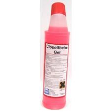 CLOSETTBEIZE GEL 750 ml
