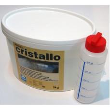 CRISTALLO 1/5 kg