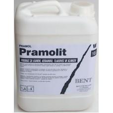 PRAMOLIT 1/5 lit