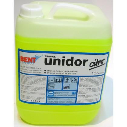 UNIDOR CITRO 1/10 lit