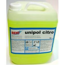 UNIPOL CITRO 1/10 lit.